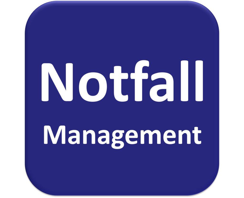 Notfallmanagement